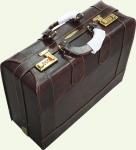 Кейс MILANO коричневый